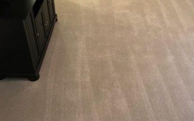 Unscrupulous Carpet Installation?