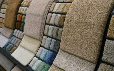 How to Know When to Get Carpet Repair Vs. Carpet Replacement