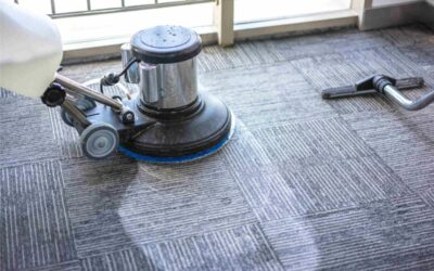 Learn the Health Benefits of Carpet Cleaning