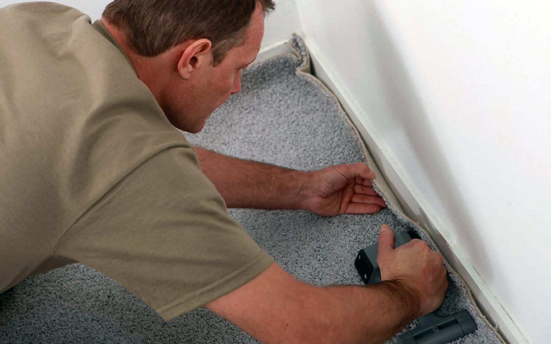 How Carpet Stretching Removes Hazards and Restores Beauty